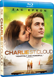 Charlie St. Cloud Movie Starring Zac Efron | Official Site for the Charlie St. Cloud Film Blu-Ray