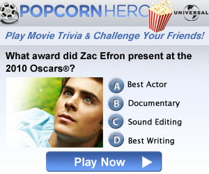 Play Movie Trivia